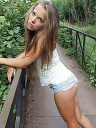 Russian teen, Russian amateur, Russian