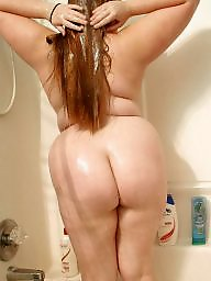 Bbw, Busty, Chubby, British, Ass
