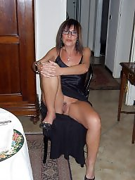 Lady b, Lady, Mature stocking, Sexy mature, Mature stockings, Brunette mature