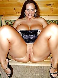 Wide hips, Hips, Wide, Hairy milf, Pear, Mature hairy