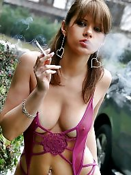 Smoking, Young, Old