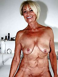German, Mature amateur, Blond mature, Blonde granny, German granny, Grannies