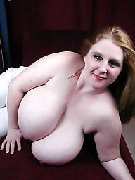 Bbw pornstar, Floppy, Exposed