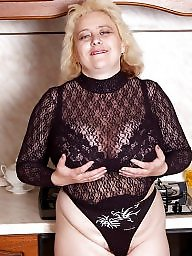 Housewife, Chubby, Chubby mature, Mature chubby, Big breast