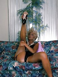 Granny stockings, Granny stocking, Hairy stockings, Granny, Mature stocking, Hairy grannies