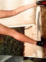 High heels, Sexy, Heels, Upskirts, Teen tits