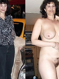 Dressed undressed, Mature dressed undressed, Undress, Mature dressed, Milf dressed undressed, Amateur mature