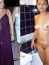 Mature dressed undressed, Undressed, Dressed and undressed, Dressed undressed, Milf dressed undressed, Amateur mature