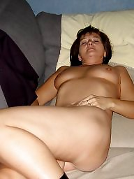 Skinny hairy amateur wives