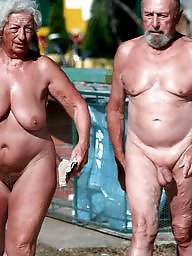Nudists, Nudist mature, Mature nudist, Nudist, Public mature