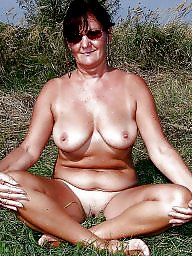 Mature mix, Amateur mature