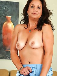 Mature tits, Small tits, Saggy