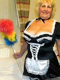 Lingerie, Bbw granny, Mature lingerie, Bbw grannies, Clothed, Granny bbw