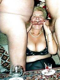 Bbw granny, Granny blowjob, Granny, Bbw mature, Mature blowjob