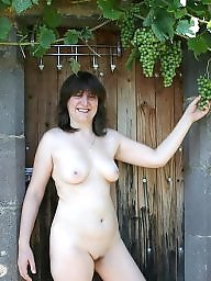 Mature outdoor, Mature naked, Naked mature, Outdoor, Naked, Outdoor mature