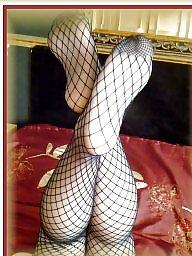 Sexy mature, Nikki, Mature sexy, Mature stocking