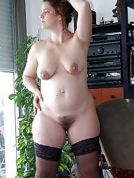 Hairy milfs, Hairy voyeur, Next door, Bush, Milf hairy, Preggo