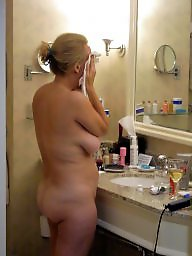 Amateur mature, Wife mature