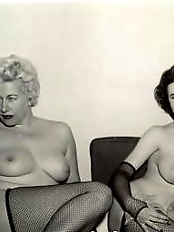 Vintage boobs, Vintage, Vintage big boobs