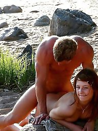 Beach sex, Beach, Sex beach, Amateur beach