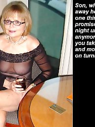Mature captions, Milf captions, Captions, Mature ladies, Ladies, Lady b