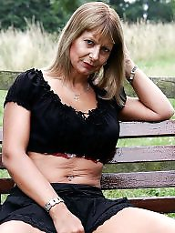 Mature outdoor, Public mature, Uk mature, Mature public