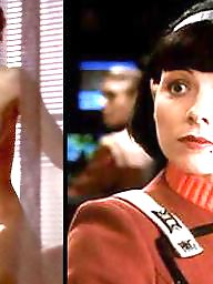 Dressed and undressed, Undressed, Star trek, Undress, Dressed undressed, Dress