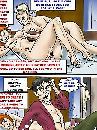 Mature cartoon, Old cartoon, Comics, Comics cartoon, Comic, Mature comics