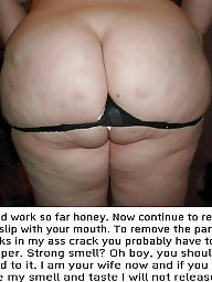 Creampie captions, Cuckold, Cuckold captions, Cuckold creampie, Femdom caption, Femdom captions