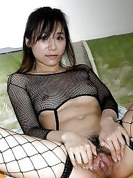 Amateur pussy, Asian pussy