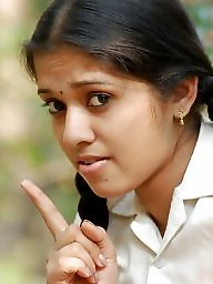 Kerala, Teen nude, School girl, School