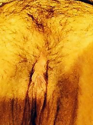 Hairy pussy, Hairy, Amateur hairy