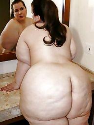Bbw ass, Huge, Huge ass