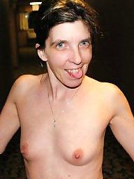Hard nipples, Nipples