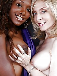Photos interracial, Nyomi, Nina s, Nina h, Nina e, Lesbians interracial