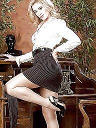 Milf heels, Heels, Mature heels