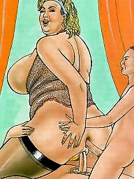 Bbw cartoons, Cartoons old young, Old cartoon, Bbw cartoon, Young old cartoon, Cartoon