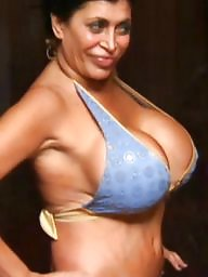 Mature big tits, Huge tits, Mature boobs, Huge, Huge boobs