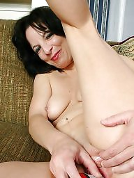 Small tits, Small saggy tits, Saggy, Saggy mature, Mature small tits