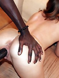 Interracial blowjob, Anal interracial, Cock, Cocks, Anal, Interracial