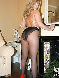 Pantyhose, Black stockings, Mature stockings, Pantyhose mature, Mature pantyhose, Mature heels