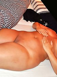 Kissing, Amateur mature