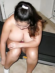 Latin mature, Mature big tits