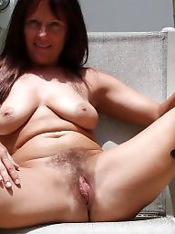 Shaved mature, Mature hairy, Shaved, Hairy mature