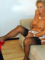 Granny, Grannys, Grannies, Granny stockings