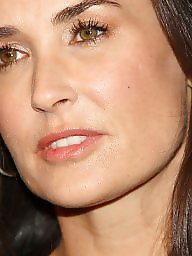 Celebrity, Celebrities, Demi moore
