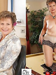 Mature dressed undressed, Milf dressed undressed, Mature dress, Dressing, Undressed, Undress