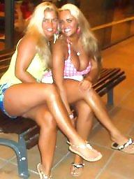 Tits blonde, Tits blond, Bridget, Blondes tits, Blonde tits boobs, Blonde tits