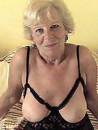 Granny, Amateur granny, Grannys