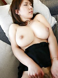 Japan, Asian big tits